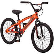 "Mongoose Youth 20"" Axios Junior BMX Bike"