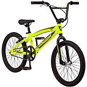 "Mongoose Youth 20"" Axios Pro BMX Bike"
