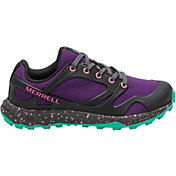 Merrell Kids' Altalight Low Hiking Shoes
