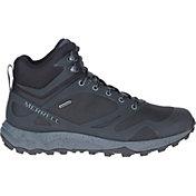 Merrell Men's Altalight Mid Waterproof Hiking Boots