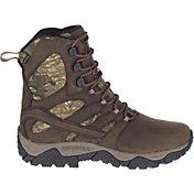 "Merrell Men's Moab Timber 8"" Waterproof SR Boots"