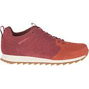 Merrell Men's Alpine Suede Sneaker