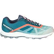 Merrell Men's MTL Skyfire X White Mountains Trail Running Shoes