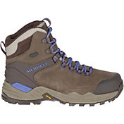 Merrell Women's Phaserbound 2 Tall Waterproof Boot