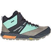 Merrell Women's Zion Mid Waterproof x Unlikely Hikers Boot