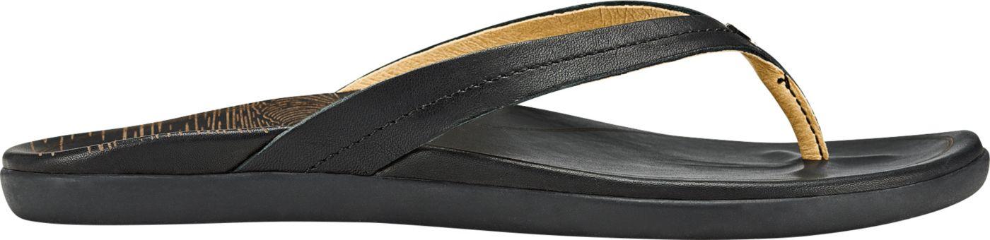 OluKai Women's Honoli'i Sandals