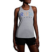 Brooks Women's Distance Graphic Tank Top
