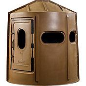 Maverick 5 Shooter GX Box Blind – Tinted Windows