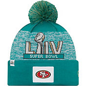 New Era Men's Super Bowl LIV Bound San Francisco 49ers Participation Knit