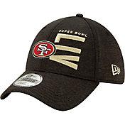 New Era Men's Super Bowl LIV Bound San Francisco 49ers Participation 39Thirty Stretch Fit Hat