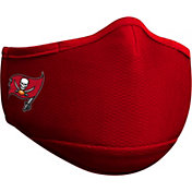 New Era Adult Tampa Bay Buccaneers Red Face Mask