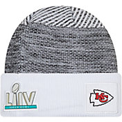 New Era Men's Super Bowl LIV Bound Kansas City Chiefs Participation Knit
