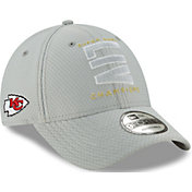New Era Men's Super Bowl LIV Champions Kansas City Chiefs Parade 9Forty Adjustable Hat