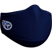 New Era Adult Tennessee Titans Navy Face Mask