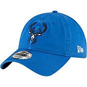New Era Men's 2020-21 City Edition Milwaukee Bucks 9Twenty Alternate Adjustable Hat