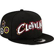 New Era Men's 2020-21 City Edition Cleveland Cavaliers 9Fifty Adjustable Snapback Hat