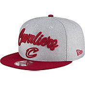 New Era Men's Cleveland Cavaliers 2020 NBA Draft 9Fifty Adjustable Snapback Hat