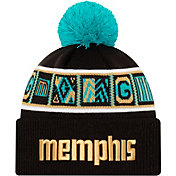 New Era Youth 2020-21 City Edition Memphis Grizzlies Knit Hat