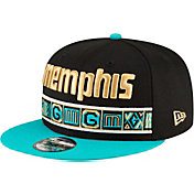 New Era Youth 2020-21 City Edition Memphis Grizzlies 9Fifty Adjustable Snapback Hat