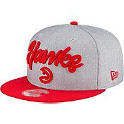 New Era Men's Atlanta Hawks 2020 NBA Draft 9Fifty Adjustable Snapback Hat