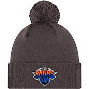 New Era Youth 2020-21 City Edition New York Knicks Knit Hat