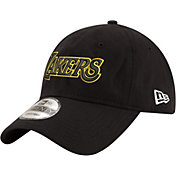 New Era Men's Los Angeles Lakers Black Mamba 9TWENTY Adjustable Hat