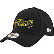 New Era Men's Los Angeles Lakers Black Mamba 9FORTY Adjustable Hat