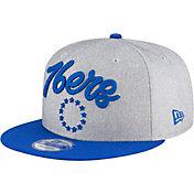 New Era Men's Philadelphia 76ers 2020 NBA Draft 9Fifty Adjustable Snapback Hat