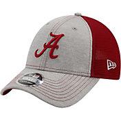 New Era Men's Alabama Crimson Tide Crimson 9Forty Neo Adjustable Hat