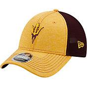 New Era Men's Arizona State Sun Devils Maroon 9Forty Neo Adjustable Hat