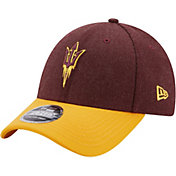 New Era Men's Arizona State Sun Devils Maroon League 9Forty Adjustable Hat