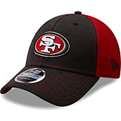 New Era Youth San Francisco 49Ers Red 9Forty Neo Adjustable Hat