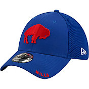 New Era Men's Buffalo Bills Royal Classic Neo 39Thirty Fitted Hat