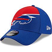 New Era Men's Buffalo Bills Royal 39Thirty Bolt Fitted Hat