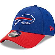New Era Men's Buffalo Bills Royal League 9Forty Adjustable Hat