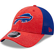 New Era Youth Buffalo Bills Royal 9Forty Neo Adjustable Hat
