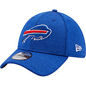 New Era Men's Buffalo Bills Royal Shadow 39Thirty Fitted Hat