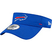 New Era Men's Buffalo Bills Blue Summer Sideline Visor