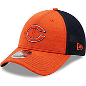 New Era Youth Chicago Bears Navy 9Forty Neo Adjustable Hat