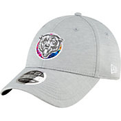 New Era Men's Chicago Bears Sideline Coaches Crucial Catch 9Forty Adjustable Hat