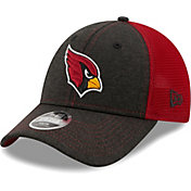 New Era Youth Arizona Cardinals Red 9Forty Neo Adjustable Hat