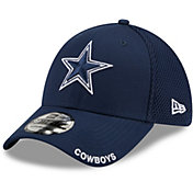 New Era Men's Dallas Cowboys Neo Flex Stretch Fit Hat