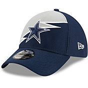 New Era Men's Dallas Cowboys Bolt 39Thirty Stretch Fit Hat