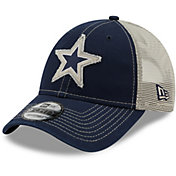 New Era Men's Dallas Cowboys Rugged 9Forty Adjustable Hat