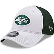 New Era Youth New York Jets Green 9Forty Neo Adjustable Hat