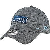 New Era Men's Tennessee Titans Grey Summer Sideline 39Thirty Stretch Fit Hat