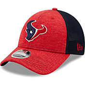 New Era Youth Houston Texans Navy 9Forty Neo Adjustable Hat
