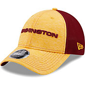 New Era Youth Washington Football Team Dark Red 9Forty Neo Adjustable Hat