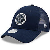 New Era Women's Dallas Cowboys Sparkle 9Forty Adjustable Hat