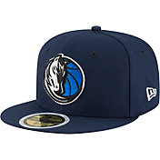 New Era Youth Dallas Mavericks 59Fifty Adjustable Snapback Hat